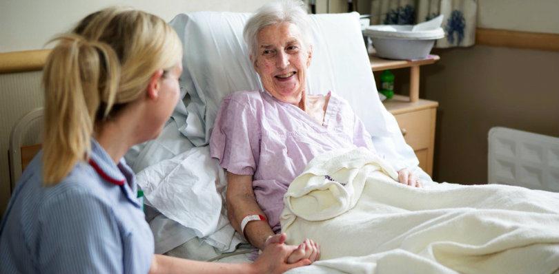 Уход за пожилыми лежачими больными стационар дом-интернат для престарелых в тавде