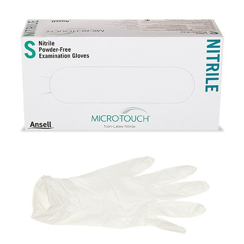Micro Touch Nitrile