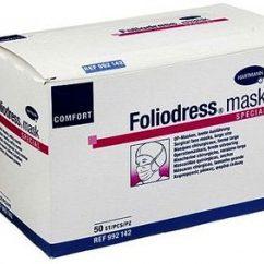FOLIODRESS mask Special 9921421