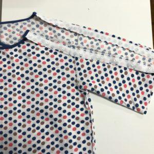 Одежда и приспособления для маломобильных больных.