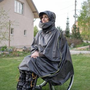 Одежда и приспособления для маломобильных больных